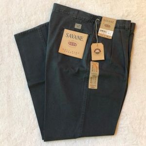 NEW Men's Savane Pants